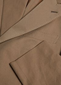 Solid Soft Constructed Sport Jacket, thumbnail 2