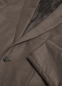 Super 140s Solid Suit, thumbnail 2