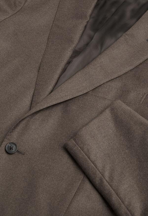 Super 140s Solid Suit, image 2