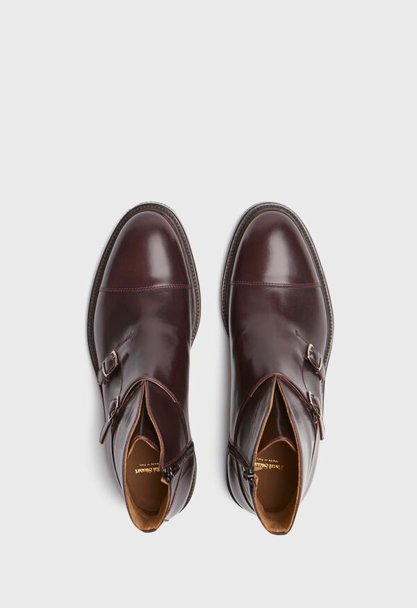 Larno Double Monk Boot, image 2