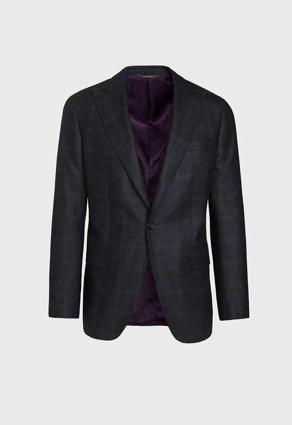 Plaid Colman Suit, image 1