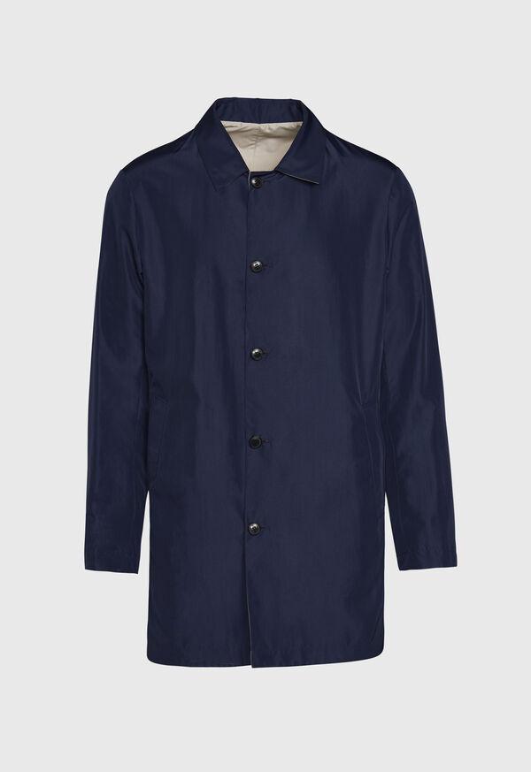 Reversible 2-in-1 Raincoat, image 1