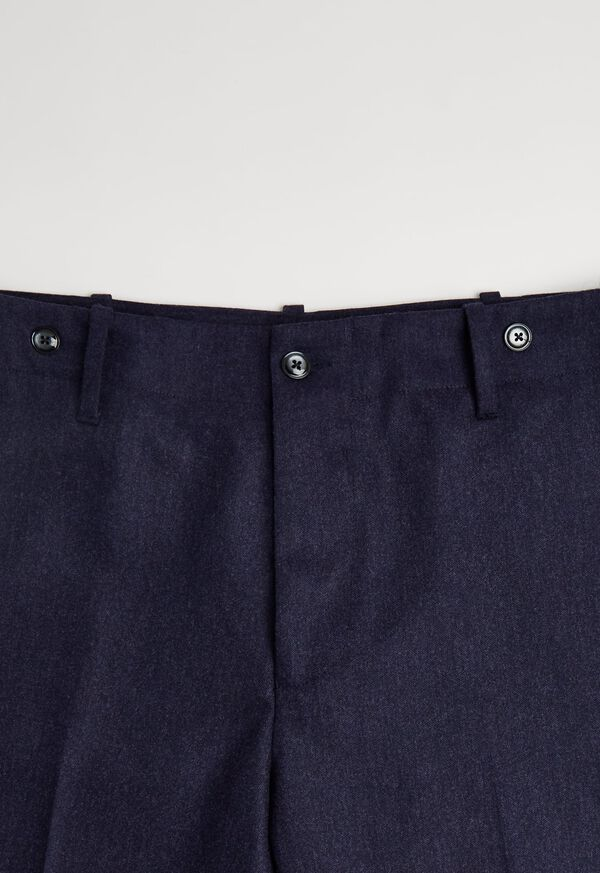 Flannel Worker Pant, image 2