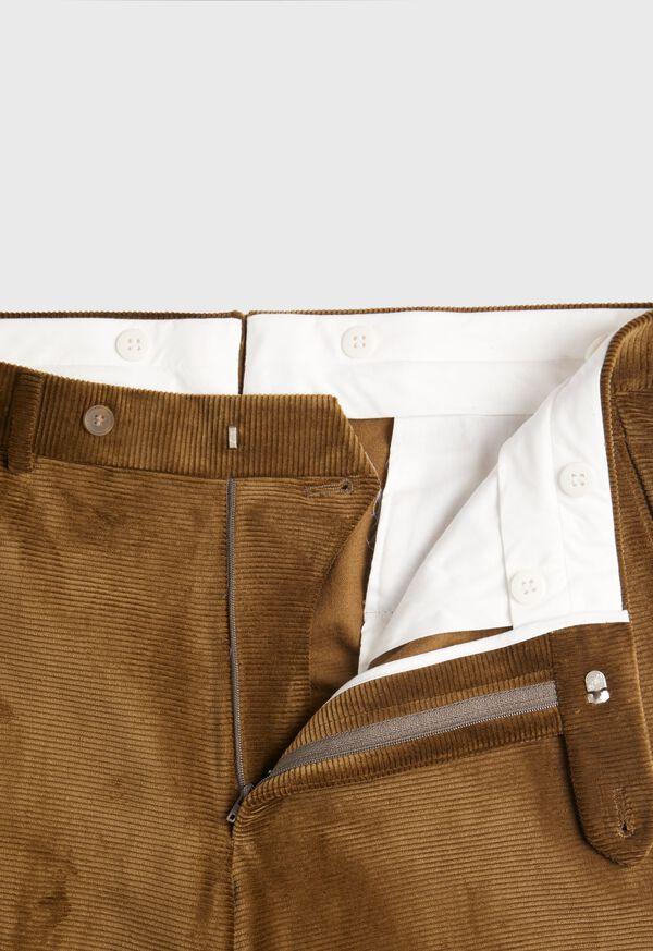 Horizontal Corduroy Trouser, image 2