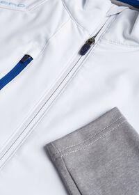 Zero Restriction Knit Jacket, thumbnail 2