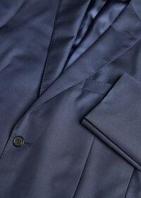 Paul Fit Sharkskin Super 110s Suit, thumbnail 2