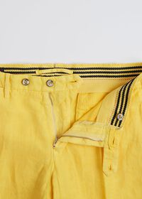 Linen Garment Dyed Pant, thumbnail 2