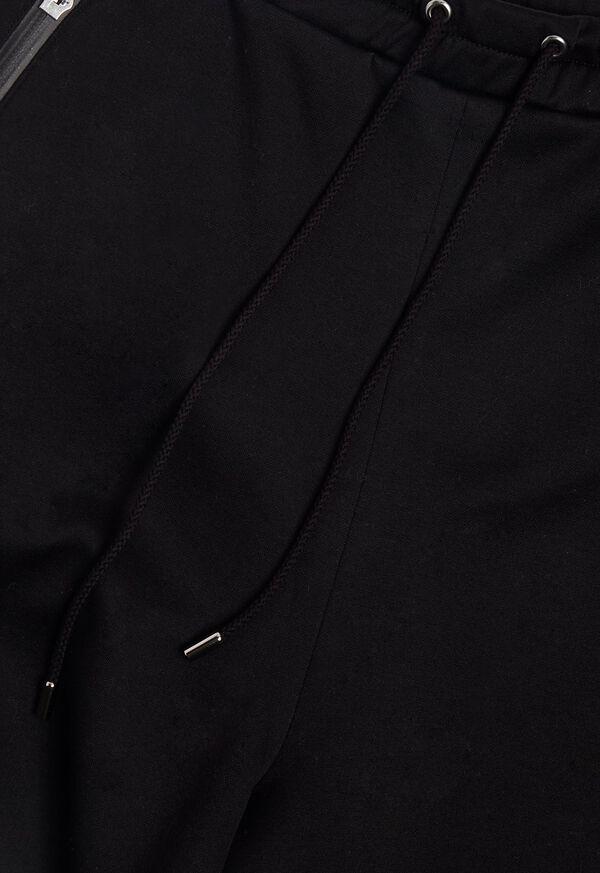 Drawstring Side Zip Pocket Pant, image 2