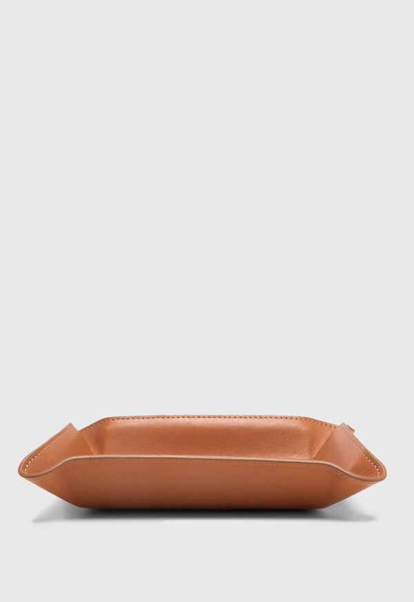 Leather Valet Tray, image 9