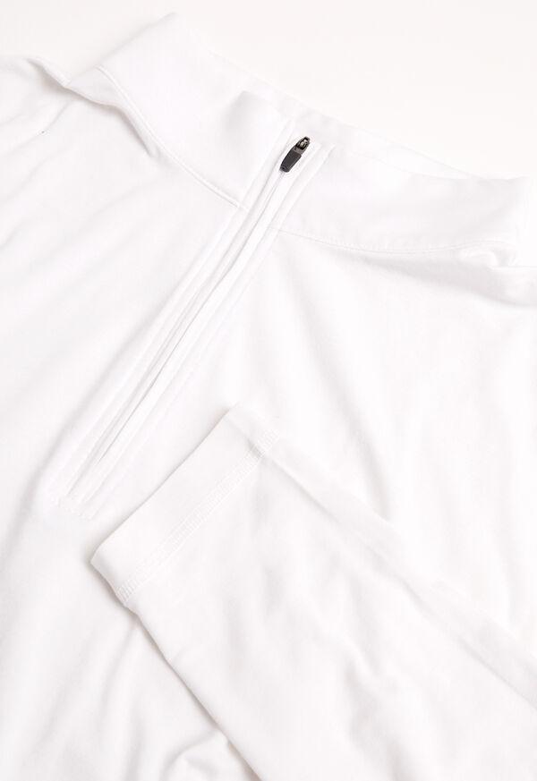 1/4 Zip Pullover, image 2
