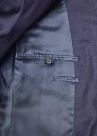 Paul Fit Super 120s Wool Suit, thumbnail 4
