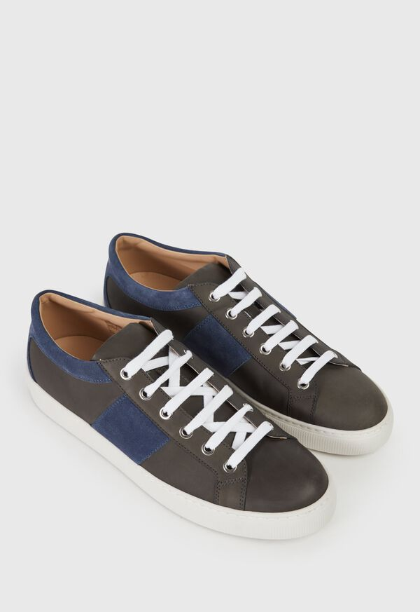 Harlem Sneaker, image 3
