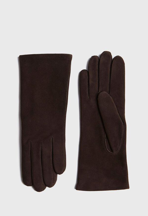Suede Gloves, image 1