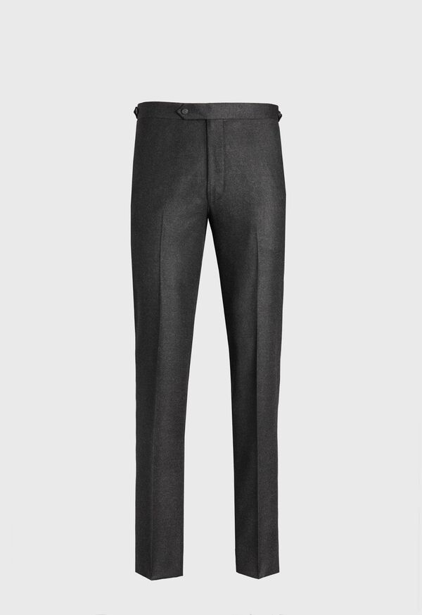 Paul Fit Wool and Cashmere Flannel Suit, image 6