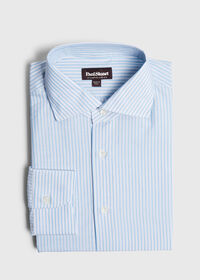 Stuart's Choice Fine Stripe Dress Shirt, thumbnail 1