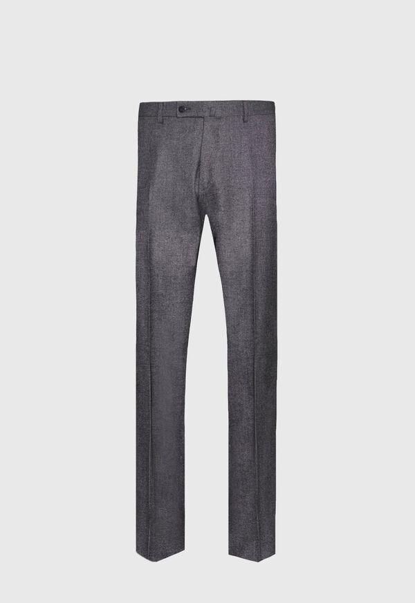 Grey Micro Weave Super 180s Wool Suit, image 5