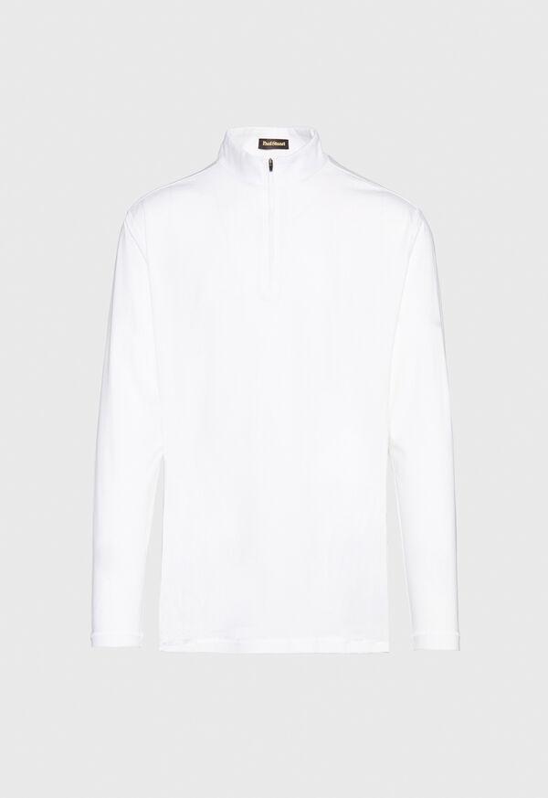 1/4 Zip Pullover, image 1
