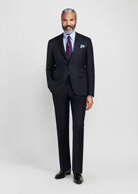 Stuart Fit Super 150s Wool Suit, thumbnail 1