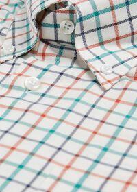 Big Tatterstall Flannel Sport Shirt, thumbnail 2
