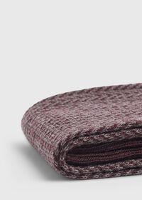 Wool Blend Herringbone Sock, thumbnail 4