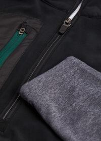 Zero Restriction 1/4 Zip Pullover, thumbnail 2