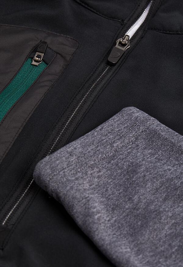 Zero Restriction 1/4 Zip Pullover, image 2