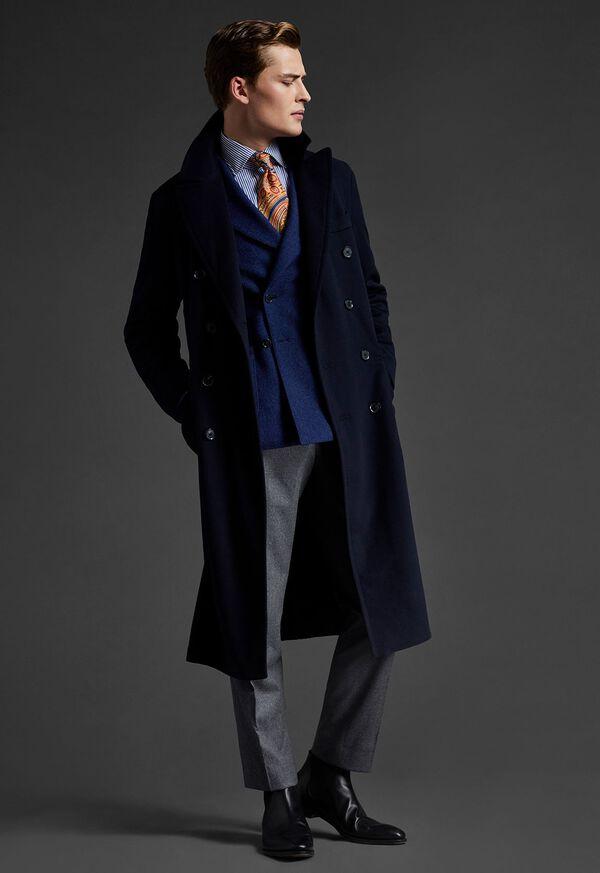 Cashmere Overcoat, image 5