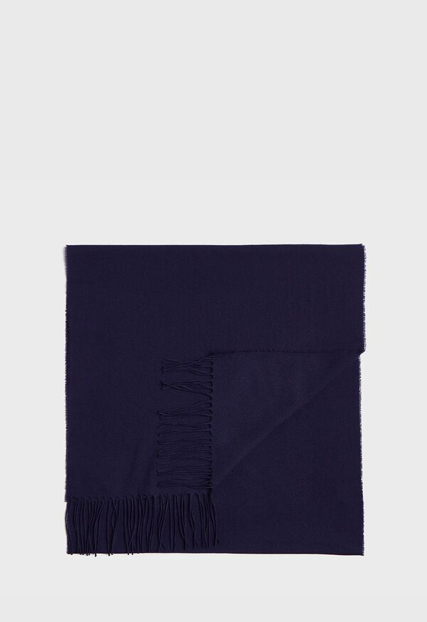 Cashmere Featherweight Scarf, image 1