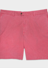 Stretch Cotton Walk Short, thumbnail 1