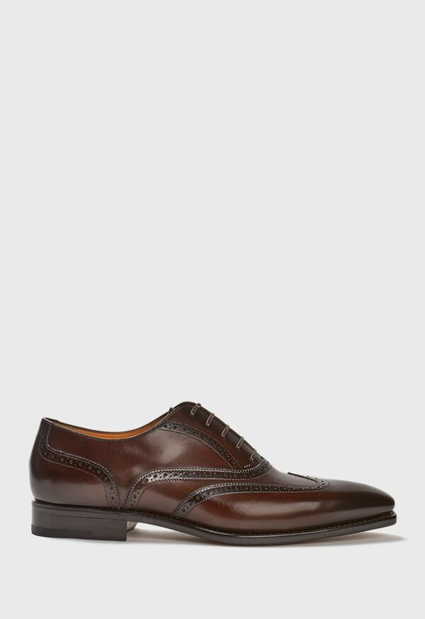 Gallia Wingtip Lace-Up, image 1