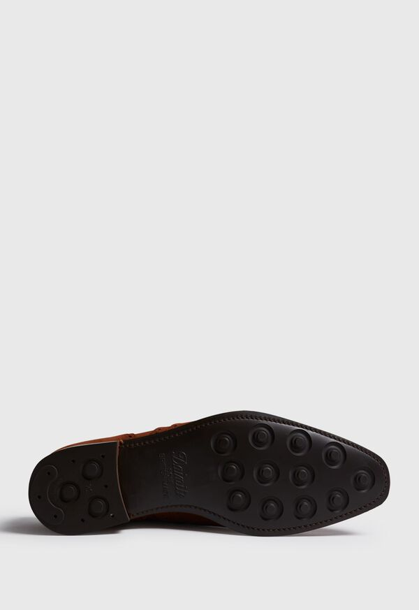 Baako Wing Tip Lace Up, image 5