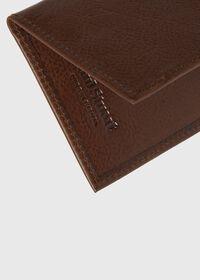 Vachetta Leather Card Case, thumbnail 2