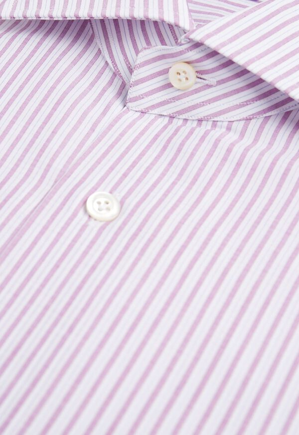 Stuart's Choice Fine Stripe Dress Shirt, image 2