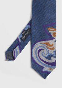Silk Print Tie, thumbnail 1