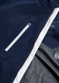 Zero Restriction Packable Jacket, thumbnail 3