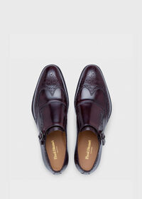 Harling Side Buckle Wing Tip, thumbnail 2