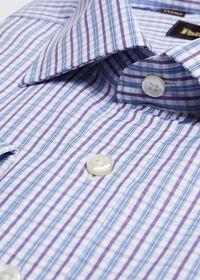 Cotton Dress Shirt, thumbnail 2