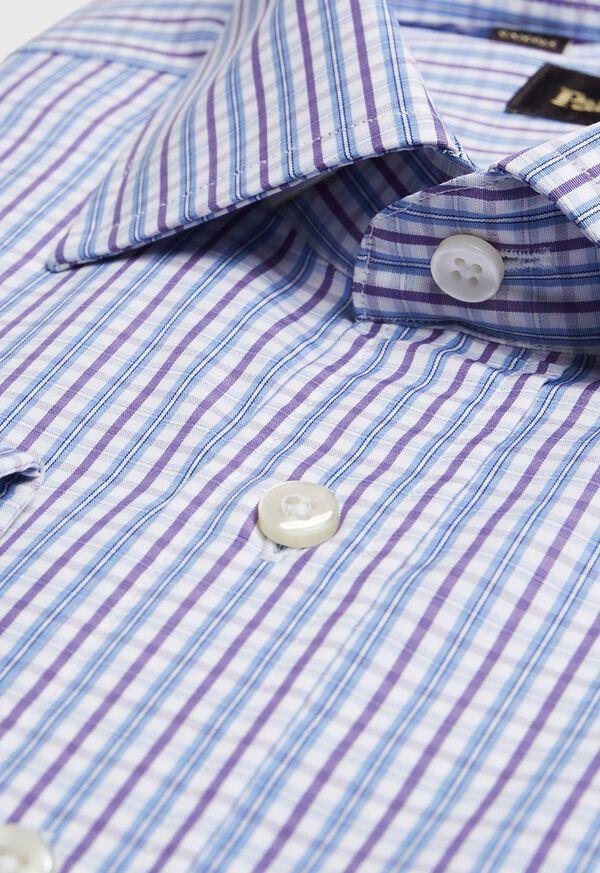 Cotton Dress Shirt, image 2