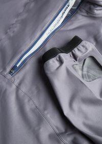 Zero Restriction Gortex 1/2 Pullover, thumbnail 2