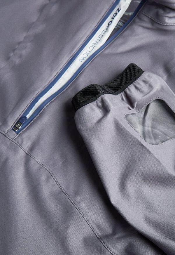 Zero Restriction Gortex 1/2 Pullover, image 2