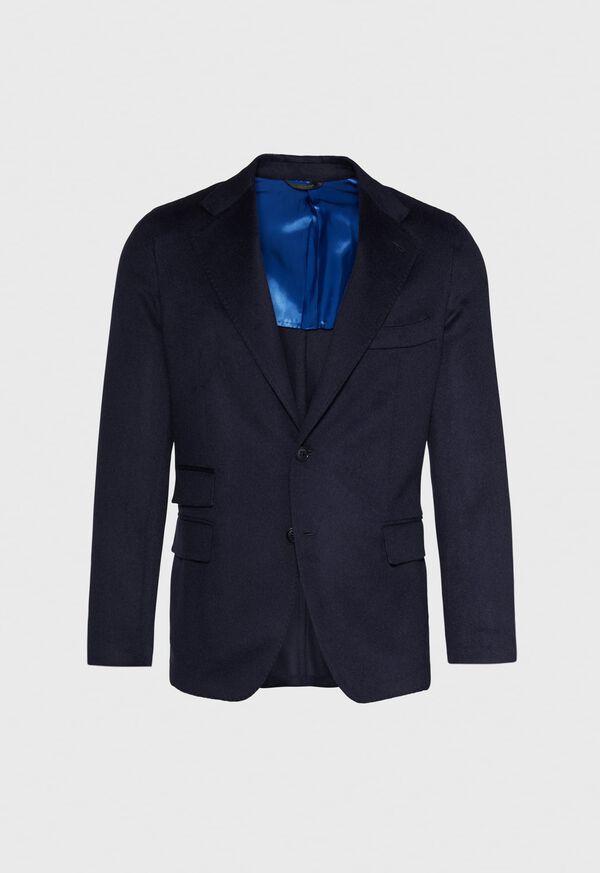 Camel Hair Sport Jacket, image 1