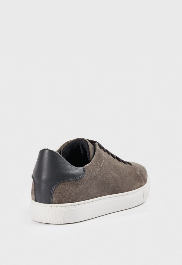 Suede Pascal Sneaker, image 3