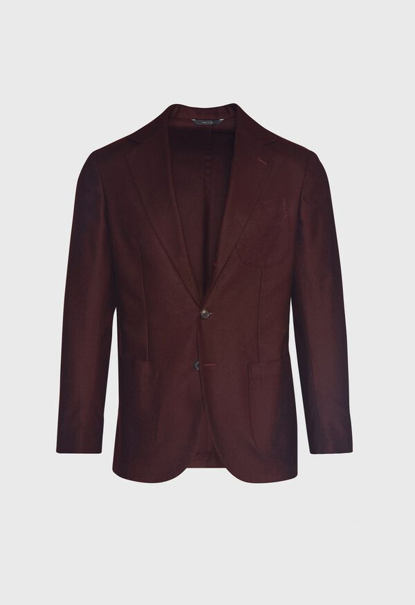 Brown Sport Jacket, image 1
