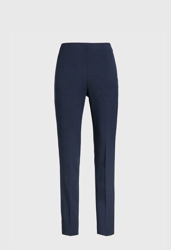 Tapered Side Zip Pant, image 1