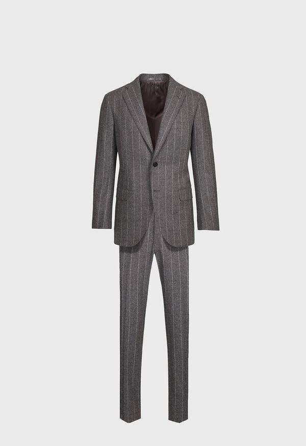 Chalk Stripe Suit