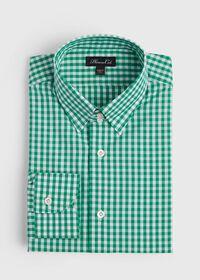 Gingham Check Shirt, thumbnail 1