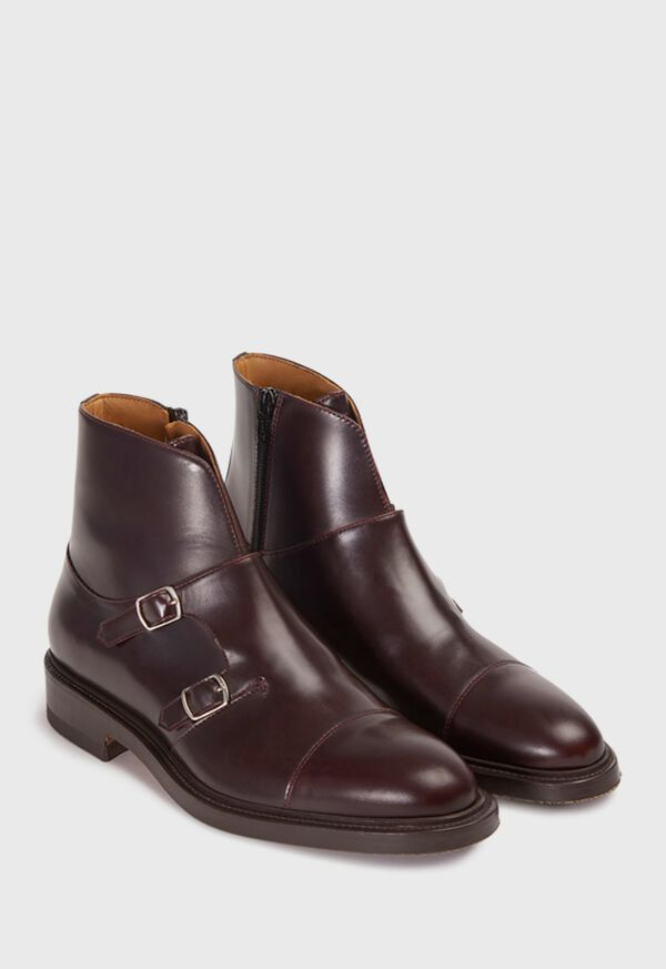 Larno Double Monk Boot, image 3