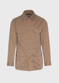 Belseta Safari Jacket, thumbnail 1