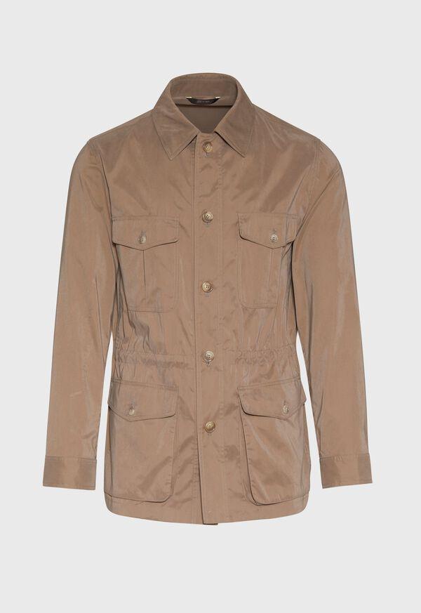Belseta Safari Jacket, image 1