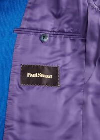 Blue Corduroy Sport Jacket, thumbnail 4